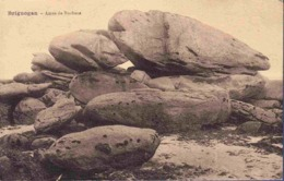 29 BRIGNOGAN-PLAGE Amas De Rochers - Brignogan-Plage
