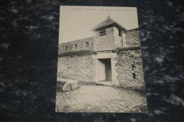 7706       BOUILLON, LE CHATEAU, CLOCHER DE LA CHAPELLE SAINT-JEAN - Bouillon