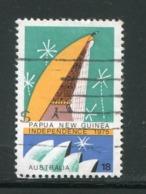 AUSTRALIE- Y&T N°578- Oblitéré - Gebraucht