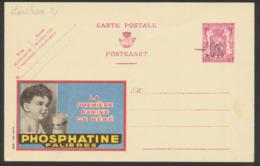 """Publibel N°622 """"Phosphatine"""" -10% (Laeken 2) / Neuf. - Ganzsachen"""