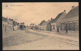 BETILLE  BENTILLESTRAAT - Sint-Laureins