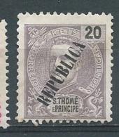 Saint Thomas Et Prince  -   - Yvert N°  152 (*) Neuf Sans Gomme  - Ava 28223 - St. Thomas & Prince