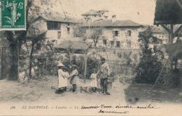 I141 - 38 - LUMBIN - Isère - La Ronde - Andere Gemeenten