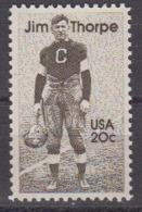 USA 1984 Jim Thorpe 1v ** Mnh (45004H) - Ongebruikt