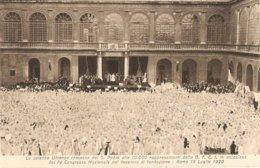 219/FP/19 - EXTRA - ROMA - UDIENZA DEL 15 LUGLIO 1928 - San Pietro