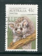 AUSTRALIE- Y&T N°1147- Oblitéré - Gebruikt