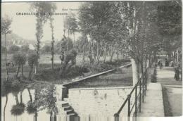 SAONE ET LOIRE : Charolles, La Promenade - Charolles