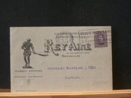 A11/261  CP BELGE 1924 - Belgique