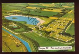 Borger - Rec. Centrum Hunzedal [AA26 1.024 - Niederlande