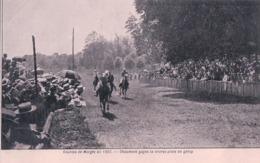 Morges VD, Courses De Chevaux, Société Hippique Du Léman (751) - VD Vaud
