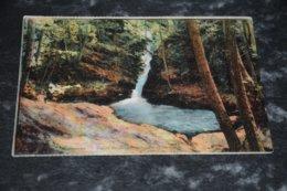 7732       AYWAILLE - NONCEVEUX - VALLEE DU NINGLINSPO, BAINS DU CARF - Aywaille