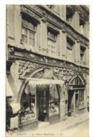 Carte Postale Ancienne Amiens - La Maison Renaissance - Amiens