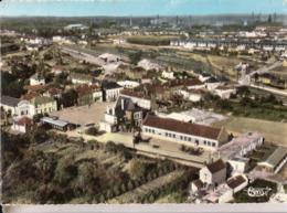 62- Molinghem La Mairie Les Ecoles Cpsm Gm - Autres Communes