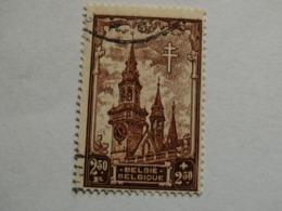 COB 525 . 2,50 + 5,50 Aalst. - België