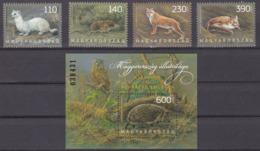 Hungary, Fauna, Animals MNH / 2013 - Stamps
