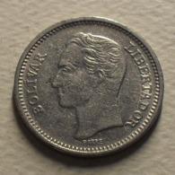 1965 - Venezuela - 50 CENTIMOS - Y 41 - Venezuela