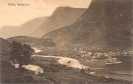 Odde - Hardanger - Norway