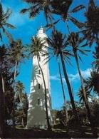 Polynésie Française TAHITI Phare à La Pointe Venus Lighthouse   -BV (Photo Erwin Christian Tahiti 148)*PRIX FIXE - Polynésie Française