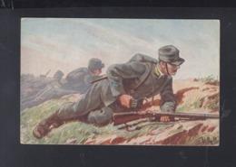 Italia Cartolina  Fanteria Posta Militare 1915 - Regimenten