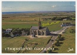 {81609} 29 Finistère Le Pays Bigouden , Saint Jean Trolimont , La Chapelle De Tronoën - Saint-Jean-Trolimon