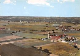 Le VERNET - Vue Aérienne - Centre Radio - Autres Communes