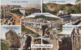 Constantine (Algérie) - Souvenir - Multivue - Konstantinopel