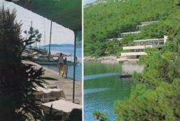 Božava Dugi Otok 1984 - Croatia