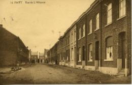 FAYT LEZ MANAGE Rue De L'Alliance - Manage