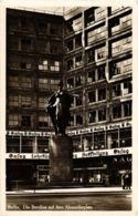 CPA AK Berlin Die Berolina Auf Dem Alexanderplatz GERMANY (930021) - Mitte