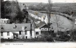 BREST , Vue De Kervallon - Brest