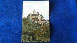 Wernigerode A. Harz Schloss Germany - Wernigerode