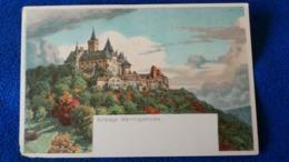 Schloss Wernigerode Germany - Wernigerode