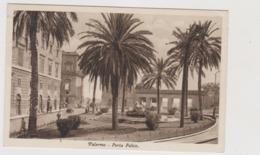 Palermo, Porta Felice  - F.p.- Anni '1930-'1940 - Palermo