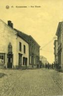 ECAUSSINES Rue Haute Animée - Ecaussinnes