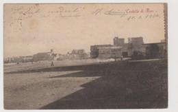 Bari , Castello - F.p.-  Inizi'1900 - Bari