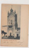 Gravina (BA)  Orologio Della Villa  - F.p.- Fine '1800 / Inizi'1900 - Bari