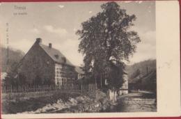 Theux Liege Le Moulin Molen Watermolen (beschadigd) - Theux