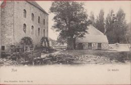 Han Sur Lesse Le Moulin Watermolen Molen - Rochefort