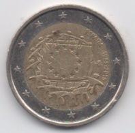 Espagne 2€ : Commémorative 2015 - Espagne
