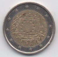 Espagne 2€ : Commémorative 2015 - España