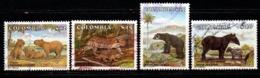 A728D- COLOMBIA - 1985 - FAUNA - USED - - Kolumbien