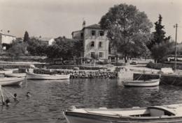 Njivice O Krk 1968 - Croatia