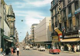 Nancy : La Rue StJean - Nancy