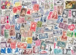 T VRAC - France, Très Intéressant Vrac De 2800 Timbres TOUS DIFFÉRENTS - Lots & Kiloware (mixtures) - Min. 1000 Stamps
