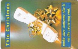 Namibia, NMB-038, Christmas Card. - Namibie