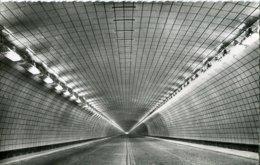 69 .20192 .lyon .tunnel Routier De La Croix Rousse .cpsm .9X14 . - Unclassified