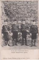 Grades De La Gendarmerie Crètoise - Grecia
