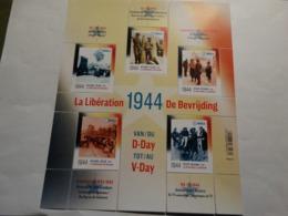 """Belgique 2019.- La Libération 1944"""".Etat Neuf. - Belgium"""