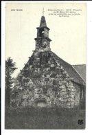 SAINT-QUAY PERROS - Chapelle Saint-Méen - MTIL N° 1692 - Frankrijk