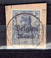 OC18 - Lier-Belgien Le 5-9-1917 - Guerre 14-18
